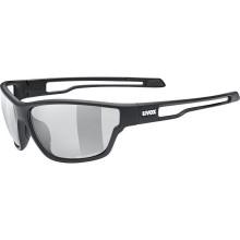 Gafas de Sol Uvex Sportstyle 806 V Black