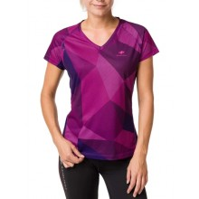 Camiseta Mujer Raidlight Technical Purple
