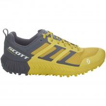 Zapatillas Scott Kinabalu 2 Lemongrass Yellow/Dark Grey