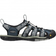 Sandalias Mujer Keen Clearwater Cnx Midnight