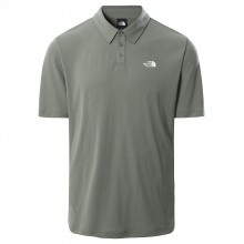 Polo The North Face Tanken Agave Green