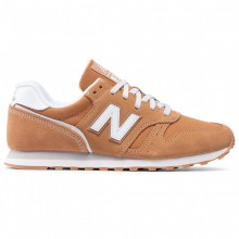 Zapatillas New Balance ML373SM2 Marron