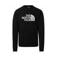 Sudadera The North Face Drew Peak Crew Black