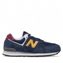 Zapatillas New Balance GC574HW1 Azul