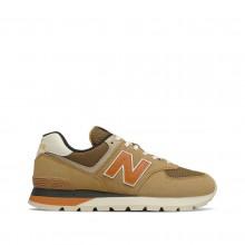 Zapatillas New Balance ML574DHG Marrón