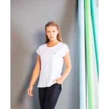 Camiseta W Ditchil Social Blanco