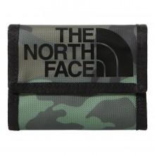 Cartera The North Face Base Camp Camuflaje