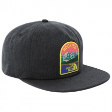 Gorra The North Face Emb Earthscape Gris