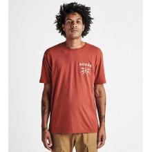 Camiseta Roark Spark It Up Roja