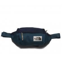 Riñonera The North Face Lumbar Pack Azul