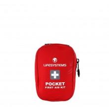 Botiquín de primeros auxilios Pocket Kit Lifesystems