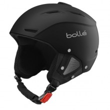 CASCO BOLLÉ BACKLINE SOFT NEGRO