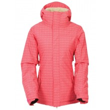 CHAQUETA 686 AUTHENTIC PARADISE ROSA