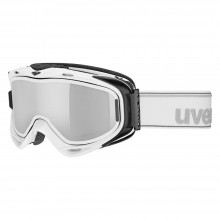 GAFAS UVEX G.GL 300 TAKE OFF BLANCO