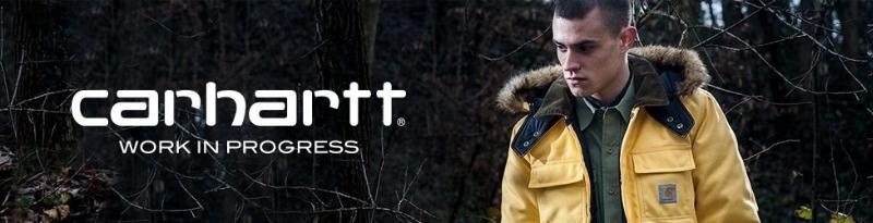 abrigos carhartt