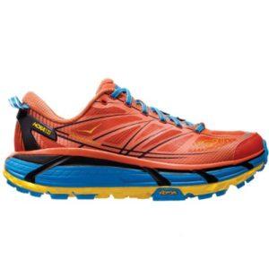 Zapatillas trail running hombre