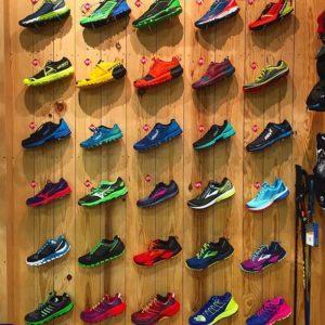 tienda zapatillas trail running